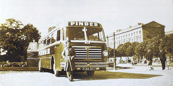 Floirat Pinder