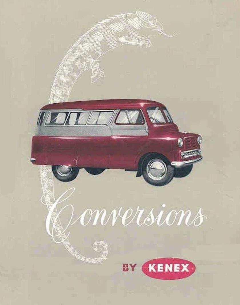 Kenex conversions ad