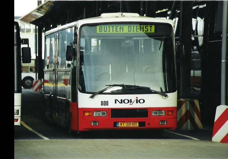 novio 800 smit-joure-daf-sb225 VT-20-HT