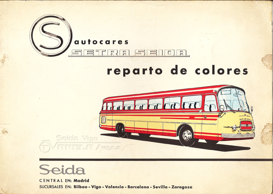 S14 Seida Vigo T. Varela Bus S.A.