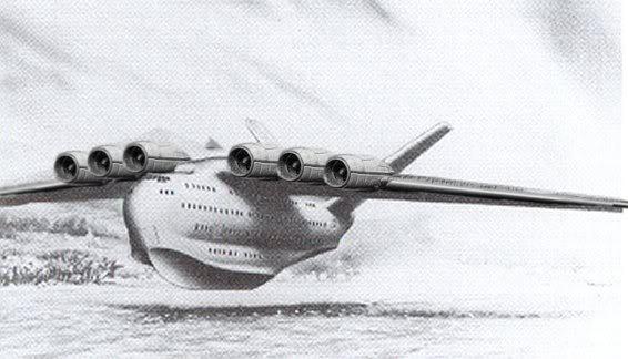 Saunders-Roe P.192 Queen