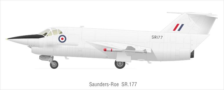 Saunders-Roe SR.177