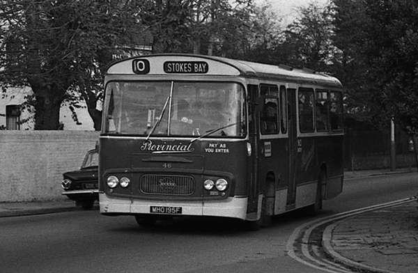 Seddon (G&F)No.46