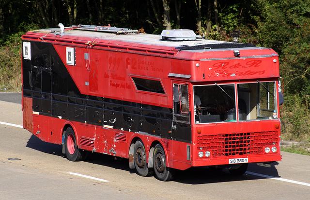 Seddon Pennine SIB 2804