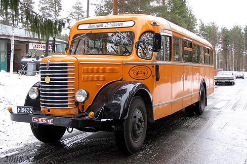 foto marca sisu finlandia Sisu-ora