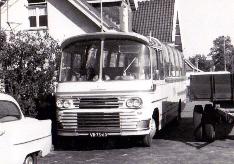 SMIT KLEIS 15 COEVORDEN VB-73-60