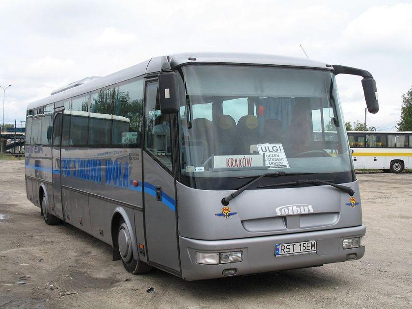 Solbus C 10,5