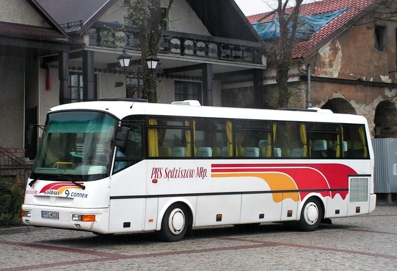 Solbus C95