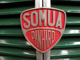SOMUA PANHARD