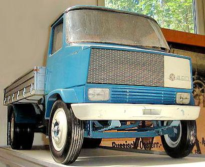 Steyr 490