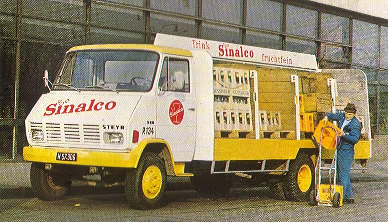 Steyr 690