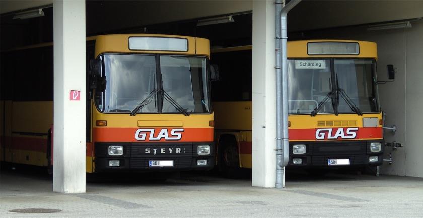 Steyr Bus 1