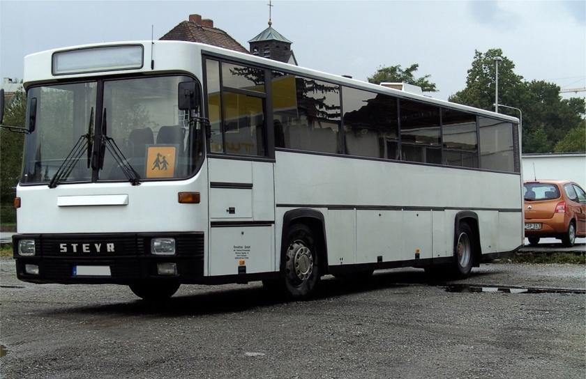 Steyr Bus (2)