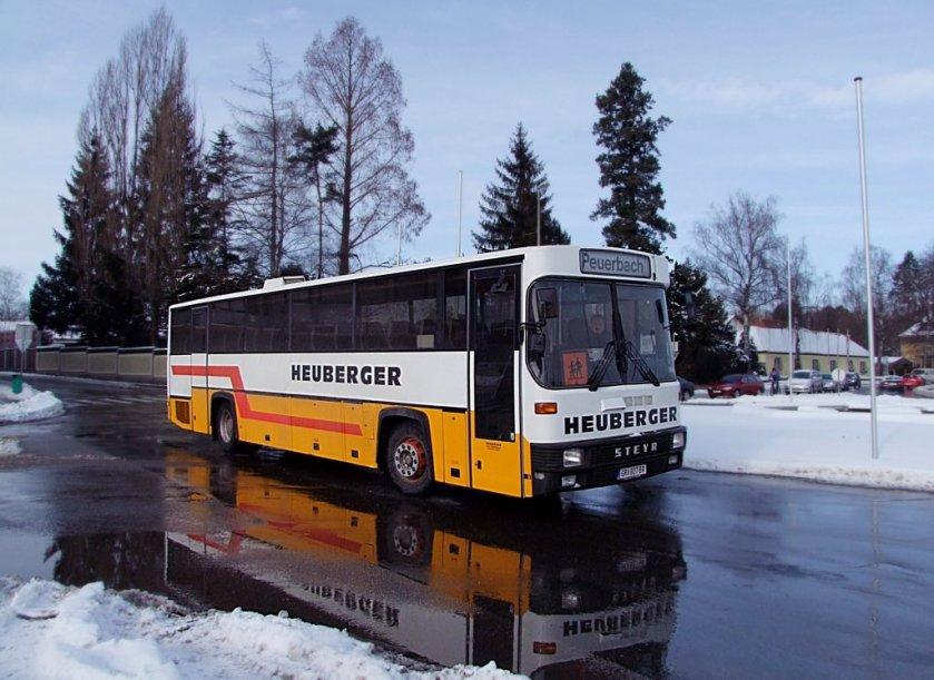 STEYR-Bus v