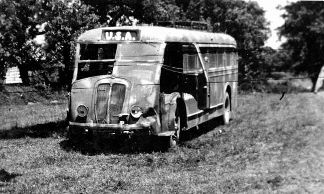 Steyr-Daimler-Puch truck Australian Built