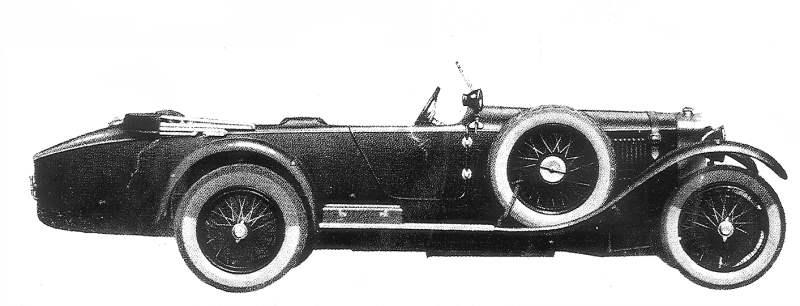 Steyr Klausen Sport P11