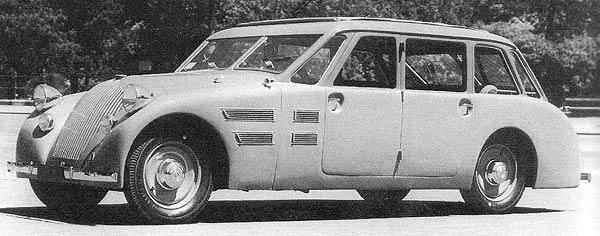 Steyr Pkw von 1920 bis 1941