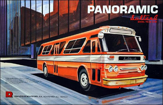 SultanA Bus 4
