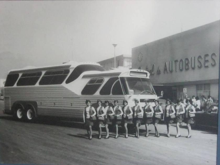 Sultana de Autobuses