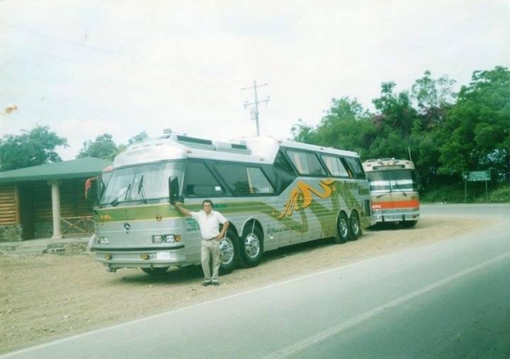 Sultana Mercedes Benz