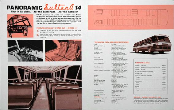 SultanA  Model TM-45-14-UD