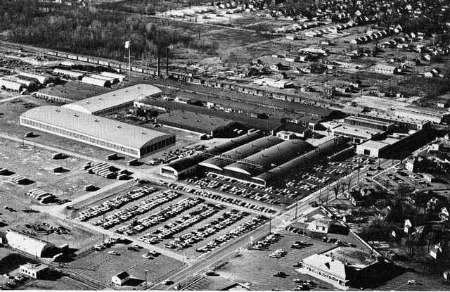 superior 6 Lima, Ohio plant.