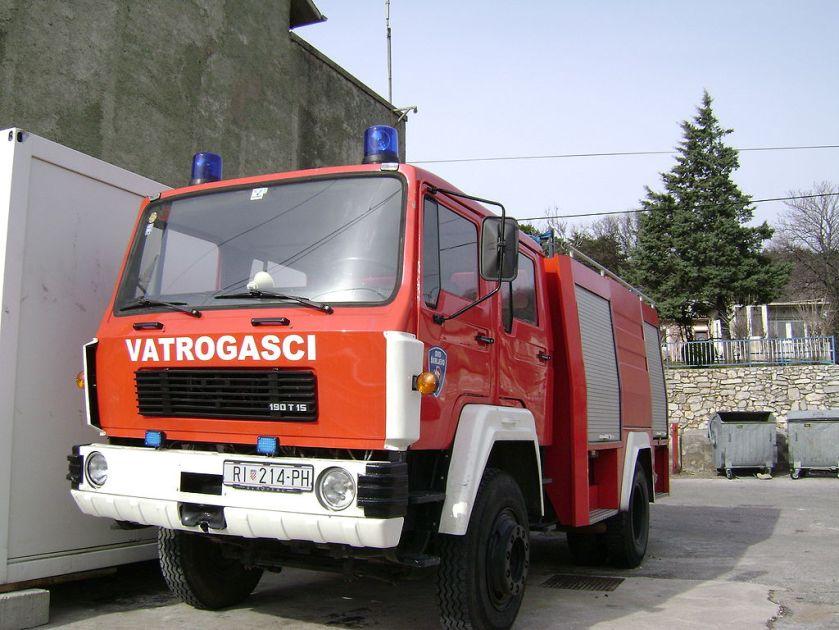 TAM 190 T 15