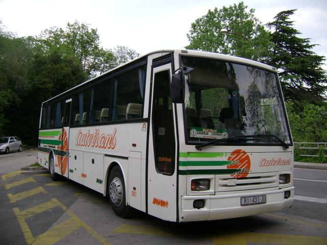 TAM 260 A 119