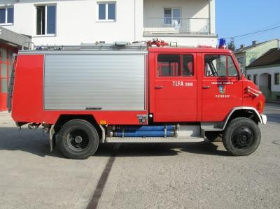 TLF Steyr