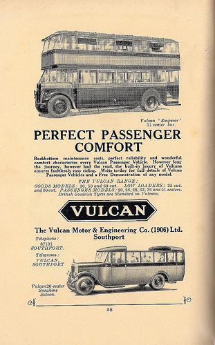 1906 Vulcan ad