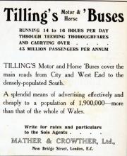 1910 Pa-MC5 Tilling