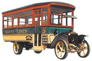 Martz 1912 White
