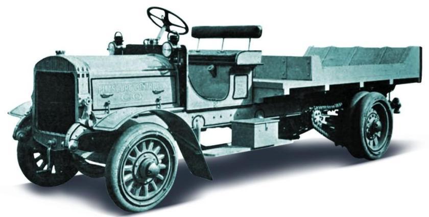 1914 Vulcan Driggs-Seabury