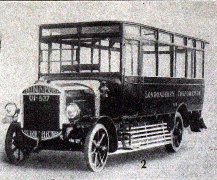 1920 Tilling-Stevens