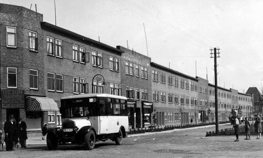 1925 De Dion Bouton-Werkspoor