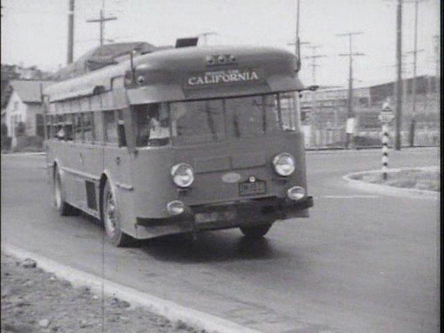 1927 Twin Coach Model 40