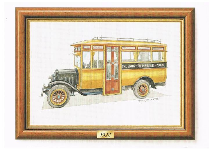 1928 VOLVO 1928
