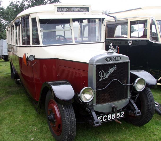 1929 Vulcan Duchess