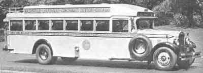 1929 White Bender