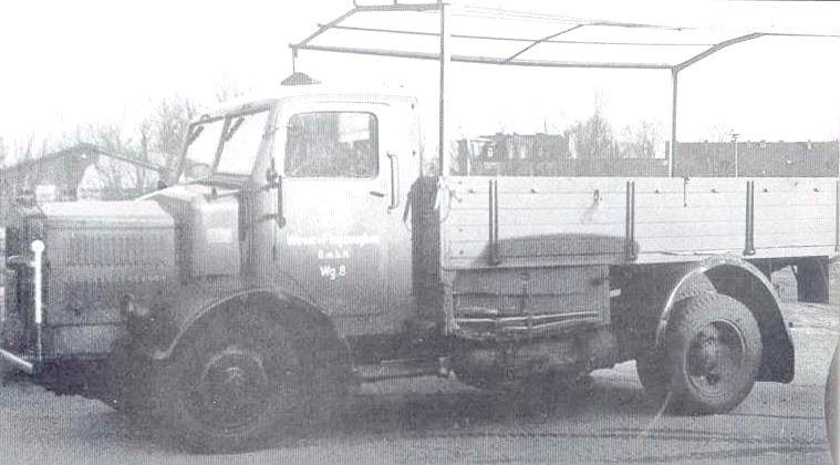 1930-47 TATRA T27