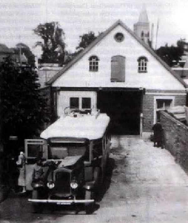 1930 De Dion Bouton LO, idem, Carr. Verheul, M-31096,GTM 81