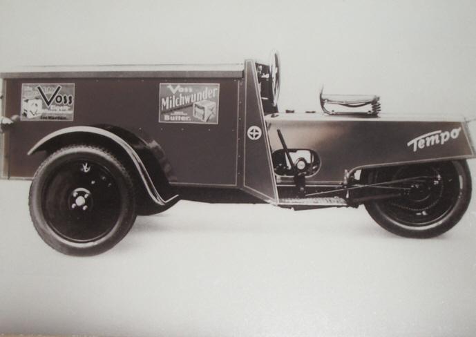 1930 JLO TEMPO 1930