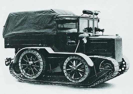 1930 Tatra V377
