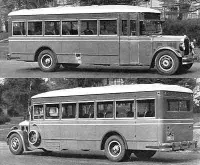 1930 White Bender