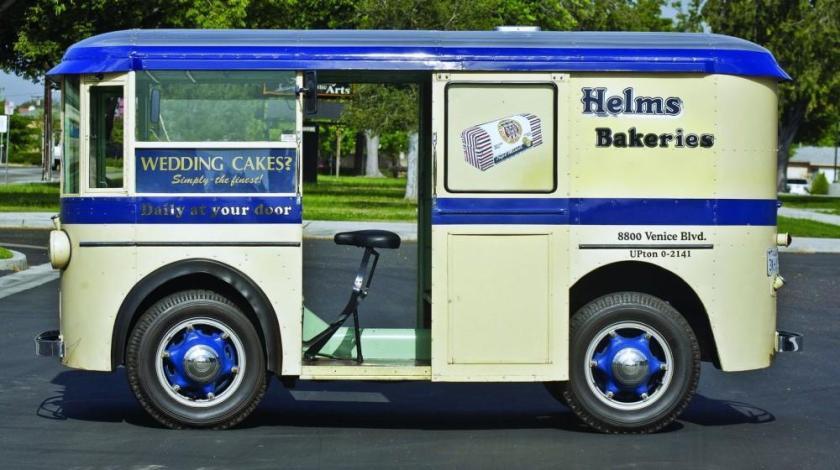 1931 Twin Coach 352071-1000-0