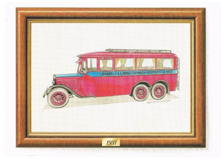 1931 VOLVO 1931
