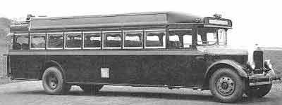 1931 White Bender