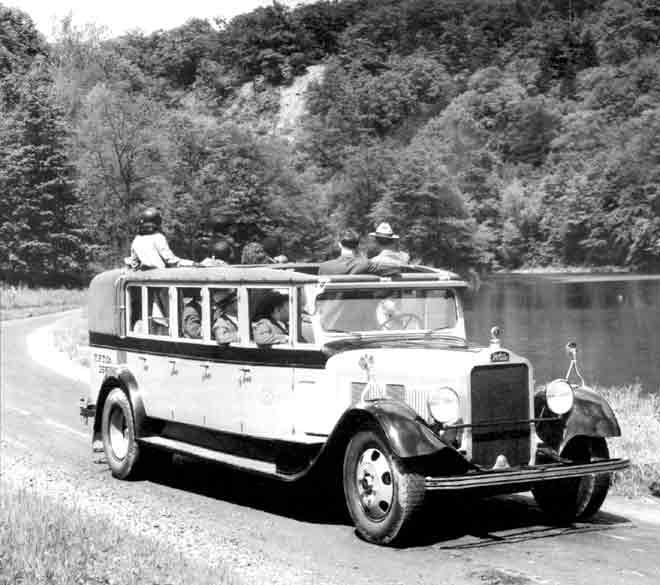 1931 White