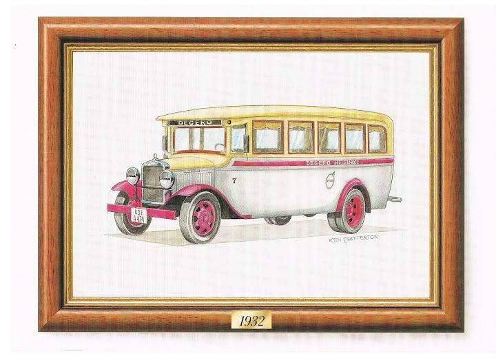 1932 VOLVO 1932