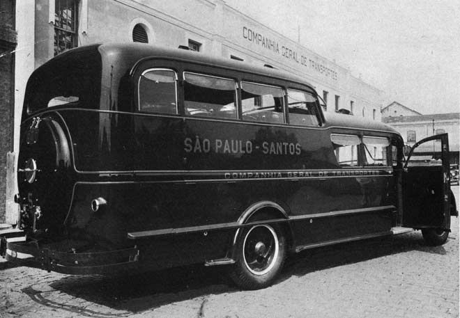 1933 Thornycroft (Grassi) King Kong bus Brasil a